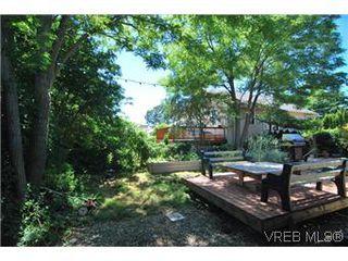 Photo 11: 2953 Shakespeare Street in VICTORIA: Vi Oaklands Single Family Detached for sale (Victoria)  : MLS®# 298919