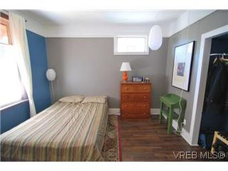Photo 8: 2953 Shakespeare Street in VICTORIA: Vi Oaklands Single Family Detached for sale (Victoria)  : MLS®# 298919