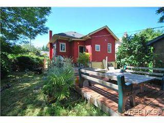 Photo 3: 2953 Shakespeare Street in VICTORIA: Vi Oaklands Single Family Detached for sale (Victoria)  : MLS®# 298919