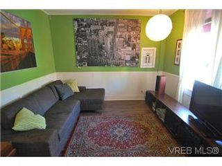 Photo 7: 2953 Shakespeare Street in VICTORIA: Vi Oaklands Single Family Detached for sale (Victoria)  : MLS®# 298919