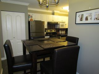 "Photo 4: #206 33688 KING RD in ABBOTSFORD: Poplar Condo for rent in ""COLLEGE PARK PLACE"" (Abbotsford)"