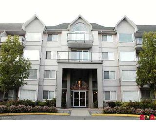 "Photo 1: #206 33688 KING RD in ABBOTSFORD: Poplar Condo for rent in ""COLLEGE PARK PLACE"" (Abbotsford)"