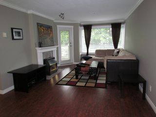 "Photo 5: #206 33688 KING RD in ABBOTSFORD: Poplar Condo for rent in ""COLLEGE PARK PLACE"" (Abbotsford)"