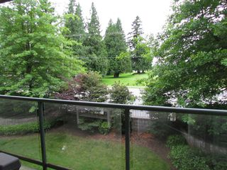 "Photo 12: #206 33688 KING RD in ABBOTSFORD: Poplar Condo for rent in ""COLLEGE PARK PLACE"" (Abbotsford)"