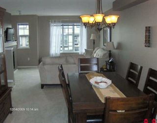 Photo 4: 92 20875 80 Avenue in Langley: Willoughby Heights Townhouse for sale : MLS®# f2923681