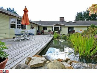 Photo 10: 24887 55A Avenue in Langley: Salmon River House for sale : MLS®# F1221846