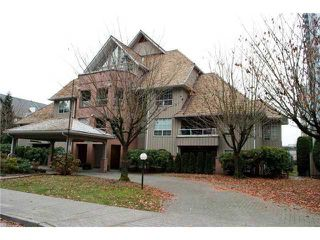 Photo 1: 212 1154 WESTWOOD Street in Coquitlam: North Coquitlam Condo for sale : MLS®# V995028