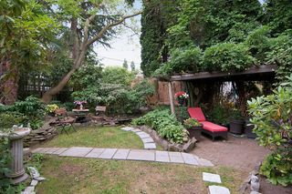 Photo 22: 1816 W 14TH AV in Vancouver: Kitsilano House for sale (Vancouver West)  : MLS®# V998928