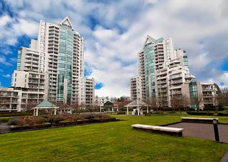 Photo 1: 602 1190 Pipeline Road in Coquitlam: North Coquitlam Condo for sale : MLS®# V989520