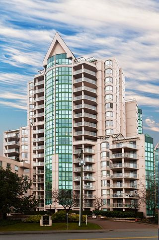 Photo 2: 602 1190 Pipeline Road in Coquitlam: North Coquitlam Condo for sale : MLS®# V989520