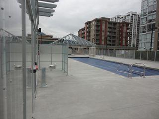 Main Photo: 1008-2968 Glen Drive in Coquitlam: Coquitlam Centre Condo for rent