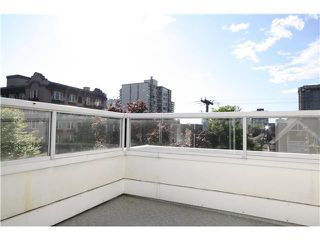 Photo 9: 301 1480 COMOX Street in Vancouver: West End VW Condo for sale (Vancouver West)  : MLS®# V1042889