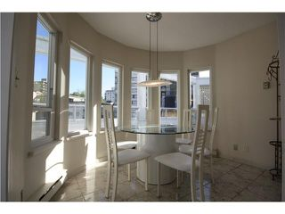 Photo 3: 301 1480 COMOX Street in Vancouver: West End VW Condo for sale (Vancouver West)  : MLS®# V1042889