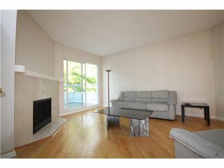 Photo 1: 301 1480 COMOX Street in Vancouver: West End VW Condo for sale (Vancouver West)  : MLS®# V1042889