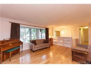 Photo 3: 4169 BRACKEN Ave in VICTORIA: SE Lake Hill Single Family Detached for sale (Saanich East)  : MLS®# 662171