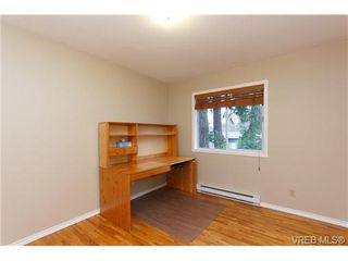 Photo 12: 4169 BRACKEN Ave in VICTORIA: SE Lake Hill Single Family Detached for sale (Saanich East)  : MLS®# 662171