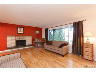 Photo 2: 4169 BRACKEN Ave in VICTORIA: SE Lake Hill Single Family Detached for sale (Saanich East)  : MLS®# 662171