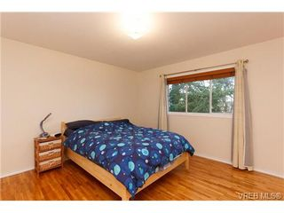 Photo 9: 4169 BRACKEN Ave in VICTORIA: SE Lake Hill Single Family Detached for sale (Saanich East)  : MLS®# 662171