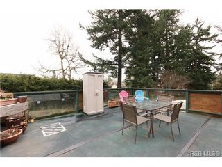 Photo 20: 4169 BRACKEN Ave in VICTORIA: SE Lake Hill Single Family Detached for sale (Saanich East)  : MLS®# 662171