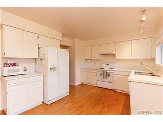 Photo 6: 4169 BRACKEN Ave in VICTORIA: SE Lake Hill Single Family Detached for sale (Saanich East)  : MLS®# 662171