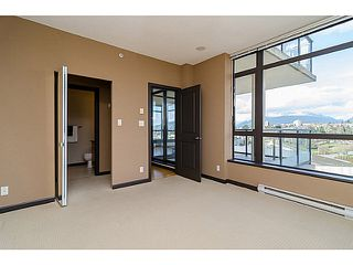 """Photo 12: 1203 4132 HALIFAX Street in Burnaby: Brentwood Park Condo for sale in """"MARQUIS GRANDE"""" (Burnaby North)  : MLS®# V1048050"""