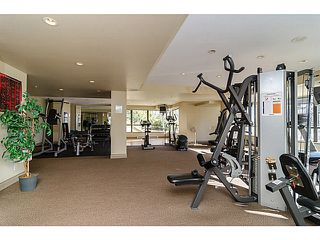 """Photo 17: 1203 4132 HALIFAX Street in Burnaby: Brentwood Park Condo for sale in """"MARQUIS GRANDE"""" (Burnaby North)  : MLS®# V1048050"""