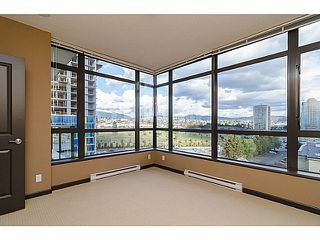 """Photo 11: 1203 4132 HALIFAX Street in Burnaby: Brentwood Park Condo for sale in """"MARQUIS GRANDE"""" (Burnaby North)  : MLS®# V1048050"""