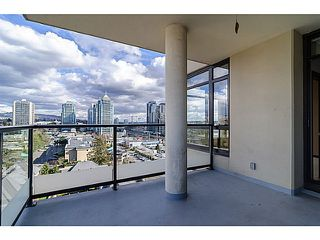 """Photo 15: 1203 4132 HALIFAX Street in Burnaby: Brentwood Park Condo for sale in """"MARQUIS GRANDE"""" (Burnaby North)  : MLS®# V1048050"""