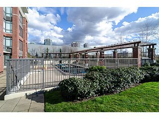 """Photo 18: 1203 4132 HALIFAX Street in Burnaby: Brentwood Park Condo for sale in """"MARQUIS GRANDE"""" (Burnaby North)  : MLS®# V1048050"""