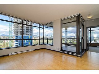 """Photo 8: 1203 4132 HALIFAX Street in Burnaby: Brentwood Park Condo for sale in """"MARQUIS GRANDE"""" (Burnaby North)  : MLS®# V1048050"""
