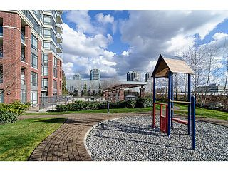 """Photo 19: 1203 4132 HALIFAX Street in Burnaby: Brentwood Park Condo for sale in """"MARQUIS GRANDE"""" (Burnaby North)  : MLS®# V1048050"""