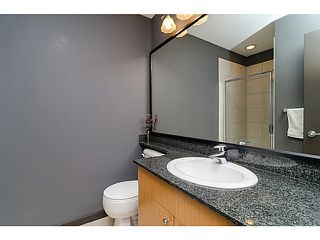 """Photo 10: 1203 4132 HALIFAX Street in Burnaby: Brentwood Park Condo for sale in """"MARQUIS GRANDE"""" (Burnaby North)  : MLS®# V1048050"""