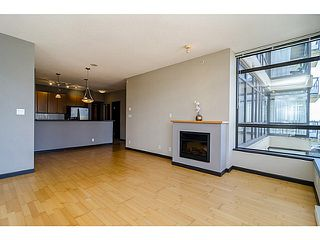 """Photo 6: 1203 4132 HALIFAX Street in Burnaby: Brentwood Park Condo for sale in """"MARQUIS GRANDE"""" (Burnaby North)  : MLS®# V1048050"""