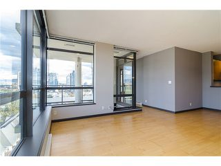 """Photo 9: 1203 4132 HALIFAX Street in Burnaby: Brentwood Park Condo for sale in """"MARQUIS GRANDE"""" (Burnaby North)  : MLS®# V1048050"""