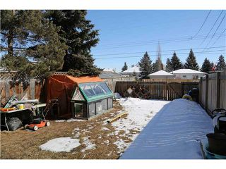 Photo 15: 8032 24 Street SE in CALGARY: Ogden_Lynnwd_Millcan Residential Attached for sale (Calgary)  : MLS®# C3605043