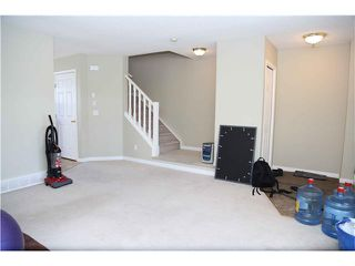 Photo 5: 8032 24 Street SE in CALGARY: Ogden_Lynnwd_Millcan Residential Attached for sale (Calgary)  : MLS®# C3605043