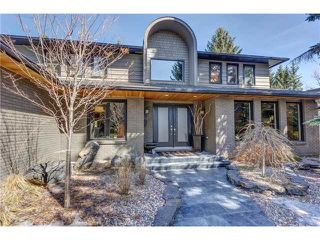 Main Photo: 2422 BAY VIEW Place SW in CALGARY: Bayview Residential Detached Single Family for sale (Calgary)  : MLS®# C3610731