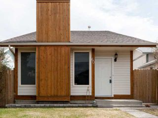 Photo 2: 60 MILLCREST Road SW in CALGARY: Millrise Residential Detached Single Family for sale (Calgary)  : MLS®# C3613674