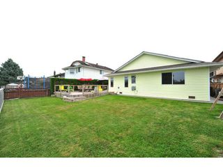 Photo 16: 22075 126TH Avenue in Maple Ridge: West Central House for sale : MLS®# V1085388
