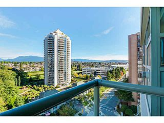 "Photo 11: 1205 4380 HALIFAX Street in Burnaby: Brentwood Park Condo for sale in ""BUCHANAN NORTH"" (Burnaby North)  : MLS®# V1088596"