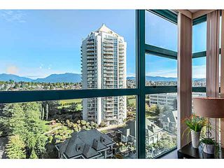"Photo 12: 1205 4380 HALIFAX Street in Burnaby: Brentwood Park Condo for sale in ""BUCHANAN NORTH"" (Burnaby North)  : MLS®# V1088596"