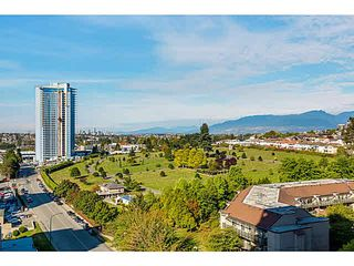 "Main Photo: 1205 4380 HALIFAX Street in Burnaby: Brentwood Park Condo for sale in ""BUCHANAN NORTH"" (Burnaby North)  : MLS®# V1088596"