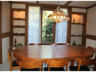"""Photo 7: 9850 MCKINNON Crescent in Langley: Fort Langley House for sale in """"FORT LANGLEY"""" : MLS®# F1426626"""