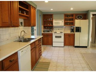 """Photo 5: 9850 MCKINNON Crescent in Langley: Fort Langley House for sale in """"FORT LANGLEY"""" : MLS®# F1426626"""