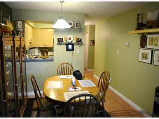 """Photo 7: 208 20454 53RD Avenue in Langley: Langley City Condo for sale in """"RIVERS EDGE"""" : MLS®# F1427016"""