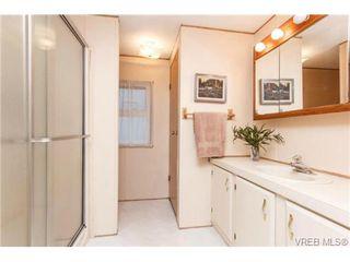 Photo 15: 123 7701 Central Saanich Rd in SAANICHTON: CS Saanichton Manufactured Home for sale (Central Saanich)  : MLS®# 687804