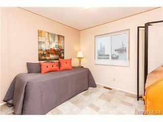 Photo 12: 123 7701 Central Saanich Rd in SAANICHTON: CS Saanichton Manufactured Home for sale (Central Saanich)  : MLS®# 687804