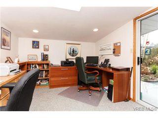 Photo 11: 123 7701 Central Saanich Rd in SAANICHTON: CS Saanichton Manufactured Home for sale (Central Saanich)  : MLS®# 687804