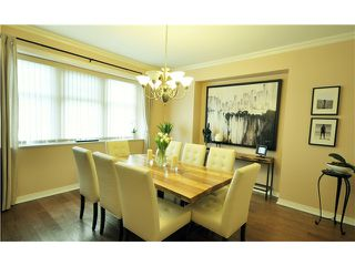 Photo 5: 7871 CUMBERLAND ST - LISTED BY SUTTON CENTRE REALTY in Burnaby: East Burnaby House for sale (Burnaby East)  : MLS®# V1102281