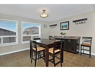 Photo 6: 629 MORNINGSIDE Parkway SW: Airdrie House for sale : MLS®# C3654264